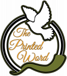 The Printed Word Inspiration