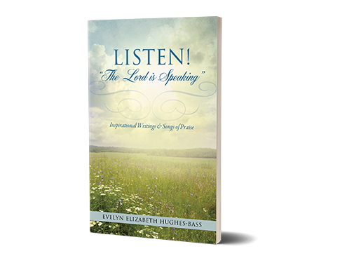 Listen The Lord Is Speaking!
